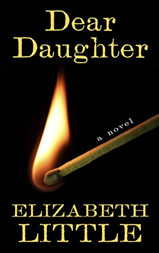 9781410474674: Dear Daughter (Thorndike Press Large Print Basic Series)