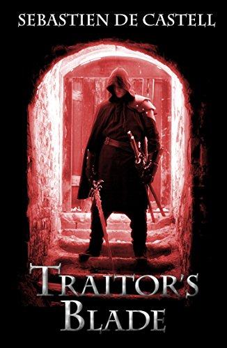 9781410474698: Traitor's Blade