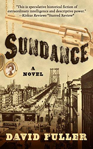 9781410474759: Sundance (Thorndike Press Large Print Western)