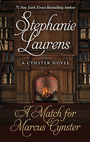 9781410474780: A Match For Marcus Cynster (A Cynster Novel)
