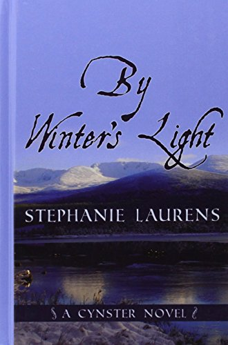 9781410474797: By Winter'S Light (Cynster Novels - Next Generation)