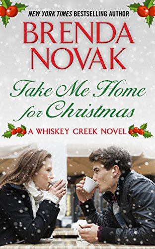 9781410474810: Take Me Home For Christmas (Whiskey Creek)