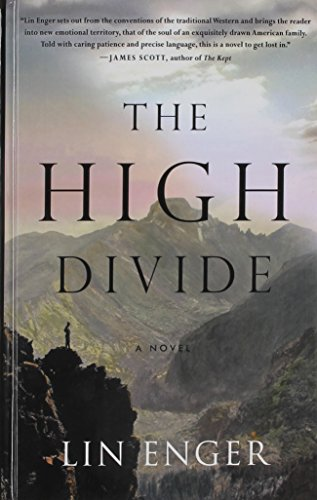 9781410474889: The High Divide