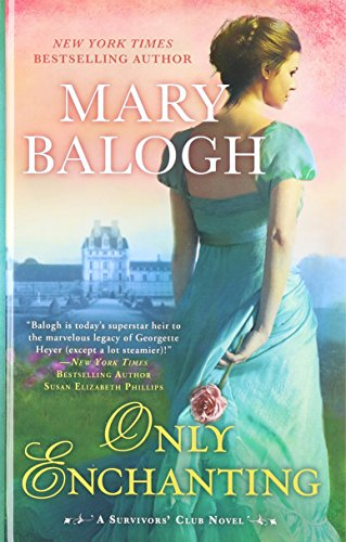 9781410474940: Only Enchanting (The Survivors' Club)