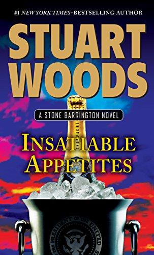 9781410475008: Insatiable Appetites (A Stone Barrington Novel)