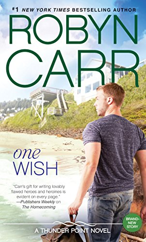 9781410475152: One Wish (A Thunder Point Novel)