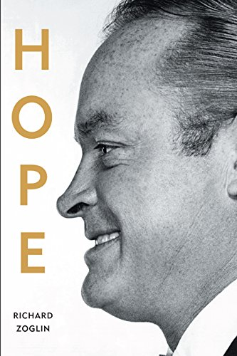 9781410475213: Hope: Entertainer of the Century (Thorndike Press Large Print Biography)