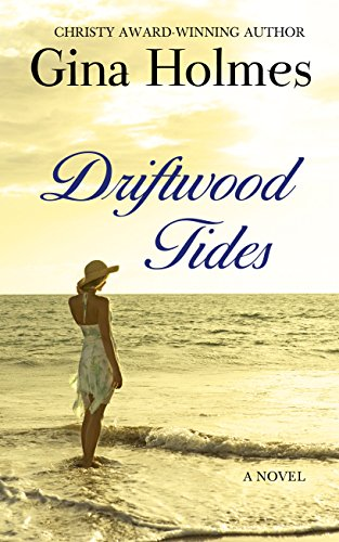 Driftwood Tides (Thorndike Press Large Print Christian Fiction): Holmes, Gina