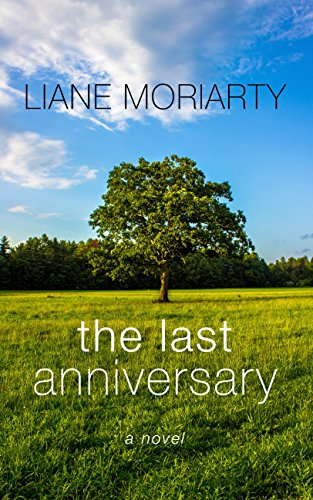 9781410475299: The Last Anniversary (Thorndike Press Large Print Superior Collection)