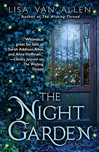 9781410475305: The Night Garden