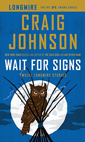 9781410475329: Wait For Signs (Thorndike Press Large Print Mystery Series)