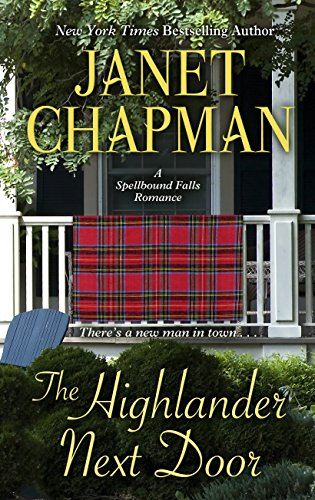 9781410475350: The Highlander Next Door (Thorndike Press Large Print Romance Series)