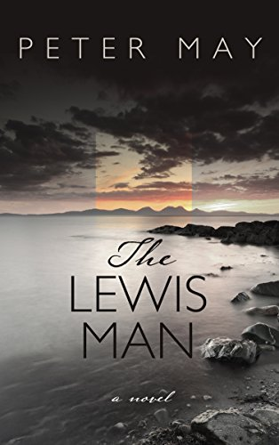 9781410475367: The Lewis Man (Thorndike Press Large Print Reviewers' Choice)