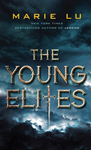 9781410475442: The Young Elites (Thorndike Press Large Print Literacy Bridge Series)