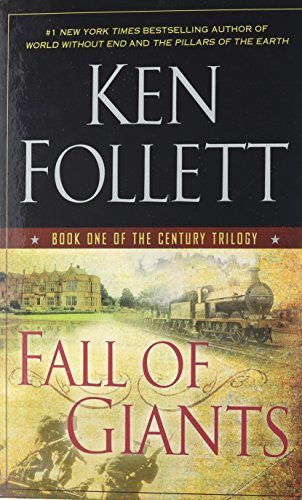 9781410475473: Fall of Giants (The Century Trilogy)