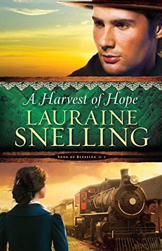 9781410475718: A Harvest of Hope (Song of Blessing)