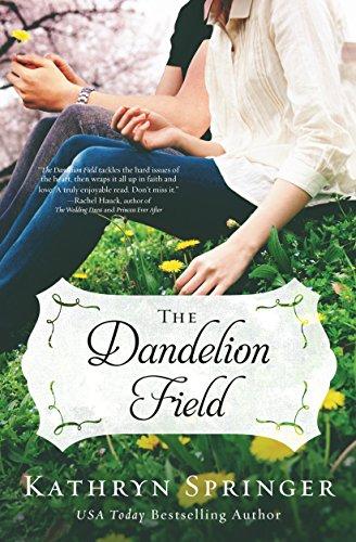 9781410475725: The Dandelion Field (Thorndike Press Large Print Christian Fiction)