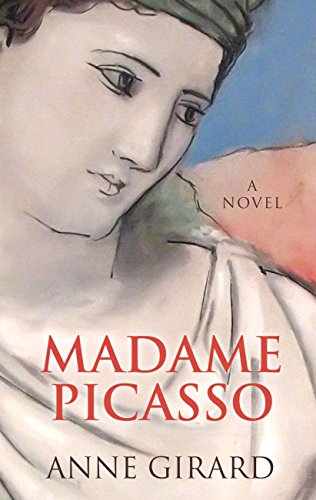 9781410475930: Madame Picasso (Thorndike Press Large Print Historical Fiction)