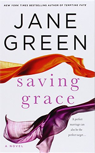 Saving Grace (Wheeler Large Print Book Series): Green, Jane