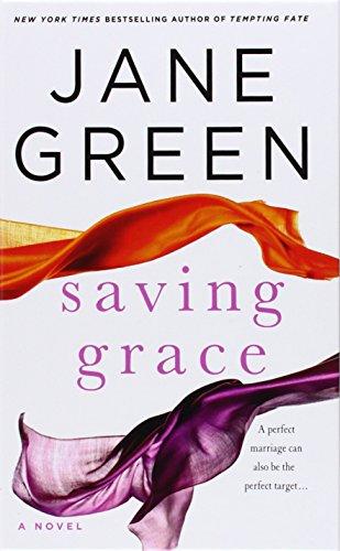 Saving Grace (Wheeler Large Print Book Series): Green, Jane