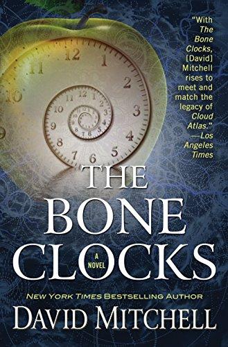 9781410476012: The Bone Clocks (Thorndike Press Large Print Peer Picks)