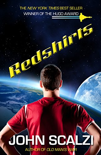 9781410476074: Redshirts (Thorndike Press Large Print Mini-Collections)