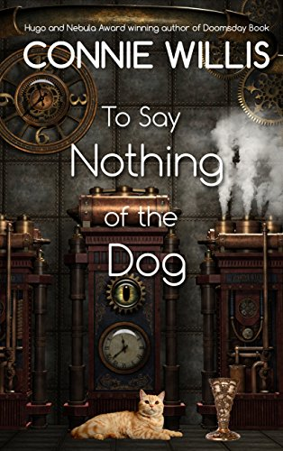 9781410476081: To Say Nothing Of The Dog (Thorndike Mini-Collections)
