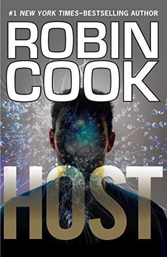 Host (Wheeler Large Print Book Series): Cook, Robin