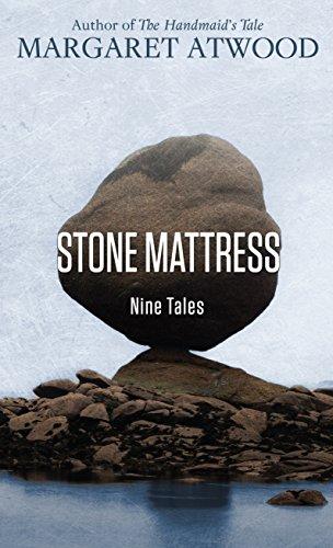 9781410476258: Stone Mattress: Nine Tales