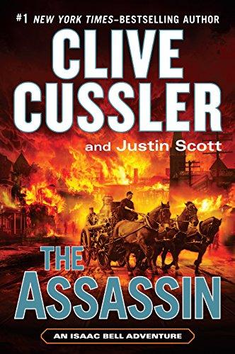 9781410476265: The Assassin (An Isaac Bell Adventure)