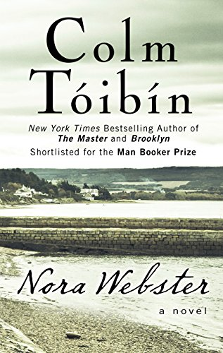 9781410476272: Nora Webster (Thorndike Press Large Print Core)