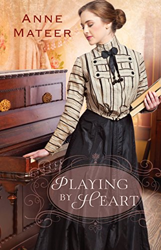 9781410476357: Playing by Heart (Thorndike Press Large Print Christian Historical Fiction)