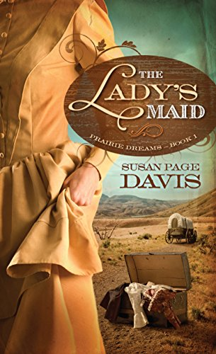 9781410476371: The Lady's Maid (Prairie Dreams)