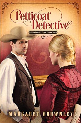 9781410476487: Petticoat Detective (Undercover Ladies)