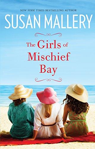 9781410476524: The Girls Of Mischief Bay (Thorndike Press Large Print Basic)