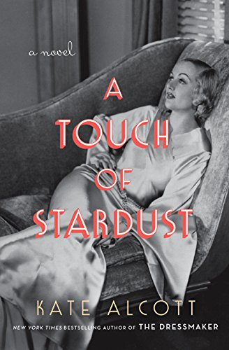 9781410476654: A Touch Of Stardust (Thorndike Press Large Print Basic Series)