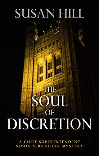 9781410476784: The Soul of Discretion (Thorndike Large Print Crime Scene)