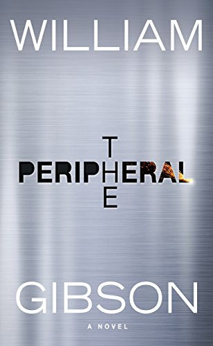 9781410476791: The Peripheral