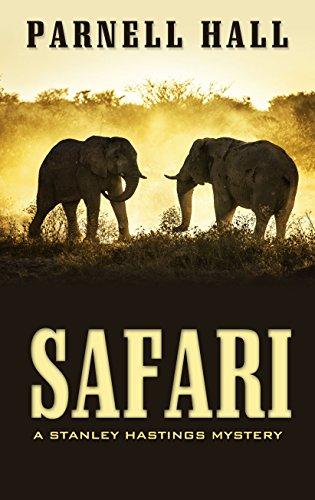 9781410476838: Safari