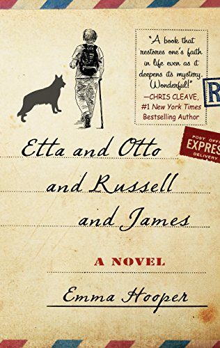 9781410477071: Etta And Otto And Russell And James (Thorndike Press Large Print Basic Series)