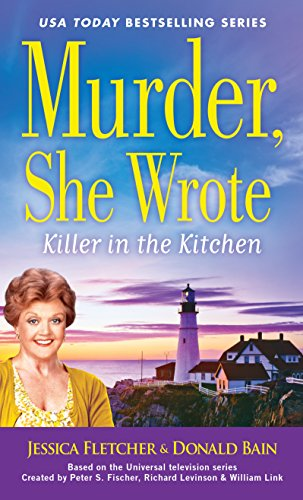 9781410477118: Murder, She Wrote Killer in the Kitchen (Thorndike Press Large Print Mystery Series)
