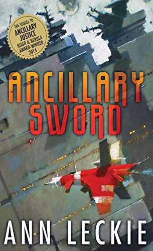 9781410477149: Ancillary Sword (Thorndike Press Large Print Basic Series)