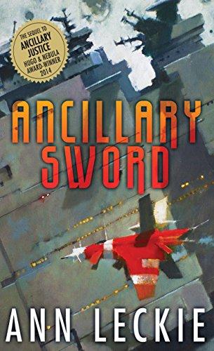 9781410477149: Ancillary Sword
