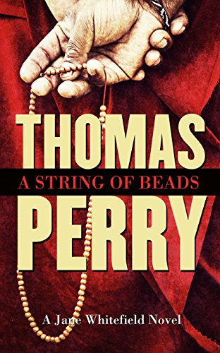 9781410477163: A String of Beads (Thorndike Press Large Print Core Series)