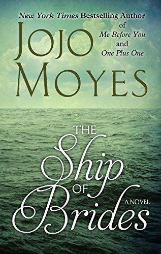 9781410477170: The Ship Of Brides (Thorndike Press Large Print Core Series)