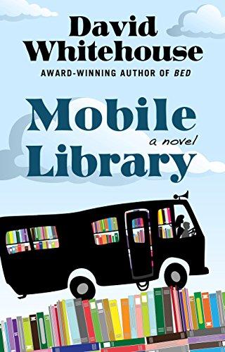 Mobile Library (Thorndike Press Large Print Peer Picks): Whitehouse, David