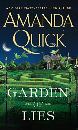 9781410477248: Garden of Lies (Thorndike Press Large Print Basic Series)