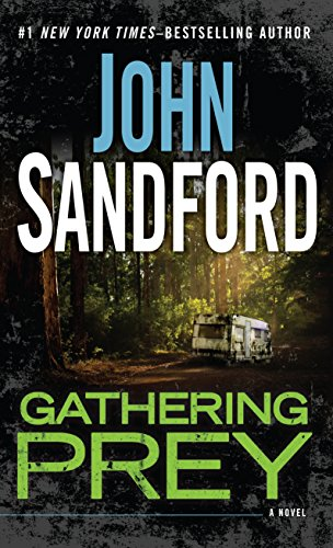 9781410477255: Gathering Prey (Thorndike Press Large Print Basic Series)