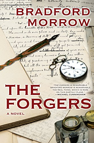 9781410477293: The Forgers (Thorndike Press Large Print Basic Series)