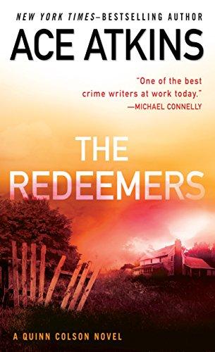 9781410477309: The Redeemers (A Quinn Colson Novel)